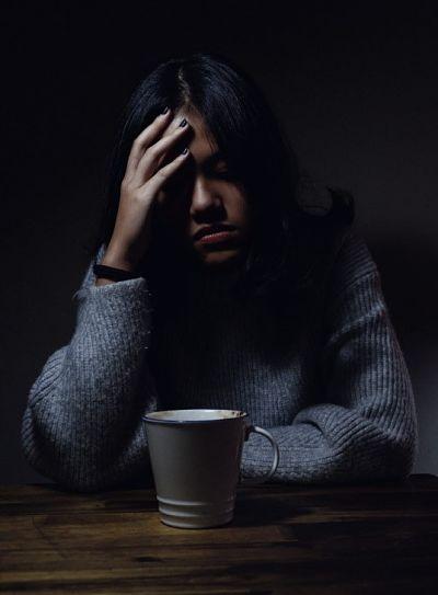 Dolor de cabeza: El caos del control