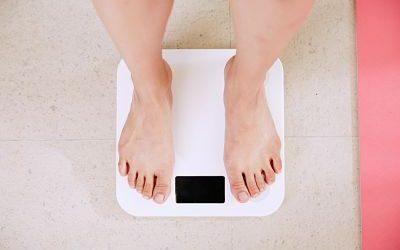 La obesidad o el sobrepeso: ¡No te abandones!