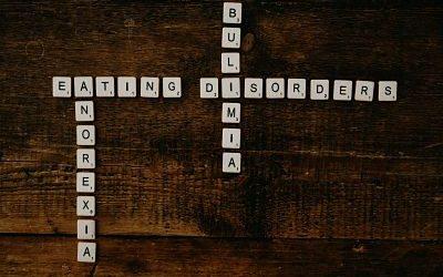 Pérdida de peso extremo: La anorexia y la bulimia